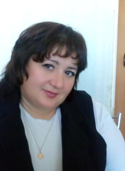 Svetlana Dunyushina, Volsk