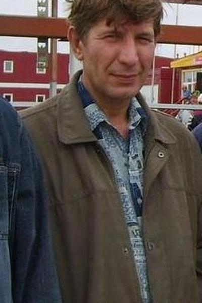 Анатолий Семушин