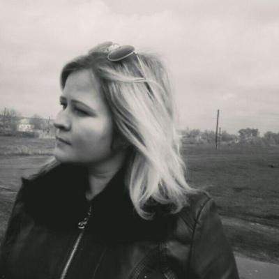 Александра Божор, Балаклея