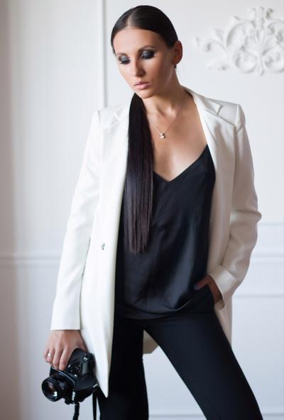 Валентина Соколовская, Dubai