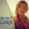 Surf Wala | Серфинг в Гоа