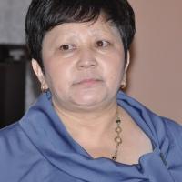 ГуляУнгубаева