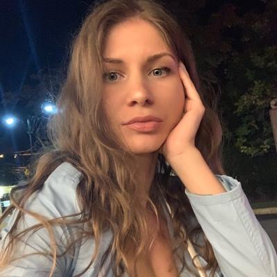 Анастасия Квит, Днепропетровск (Днепр)