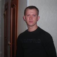МаксимКостерин