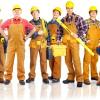 Все виды строительных и отделочных работ.