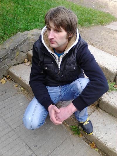 Павел Белый, Кишинев