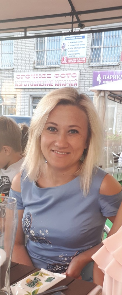 Елена Кузьменкова, Покров
