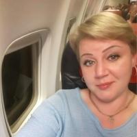 ОльгаЗаруденская
