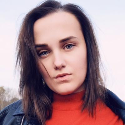 Анастасия Курилина