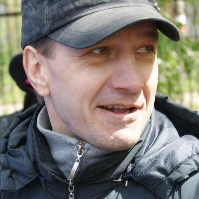 Олег Неустроев, Тутаев