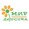 """Монтессори-центр """"Мир Детства"""" на В.О. СПб"""