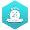 WOODZO-Фоторамки/Медальницы/Карты из дерева