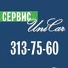 Сервис OPEL CHEVROLET CADILLAC в Спб - Unicar