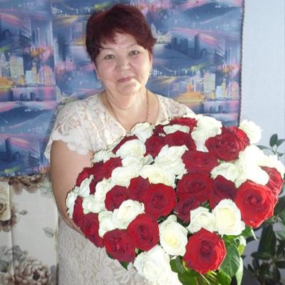 Людмила Скоморохова