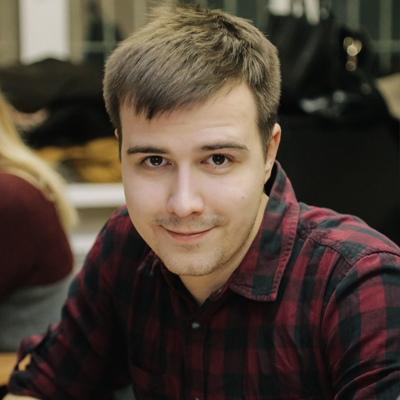 Андрей Сиваков, Москва