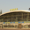 Taraz International Airport