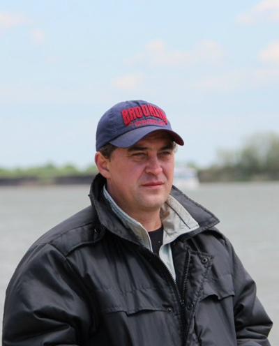Олег Баденко, Новочеркасск