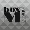 M-BOX производство упаковки