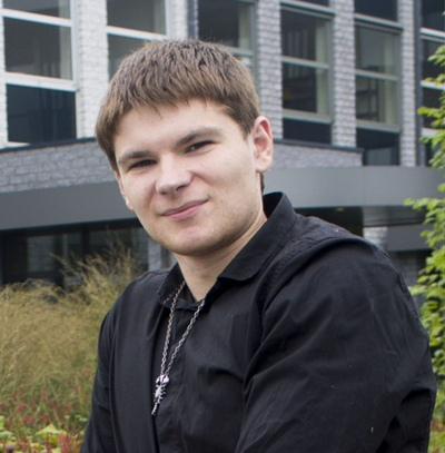 Роланд Калинин, Rīga