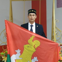 МиннурШамсутдинов