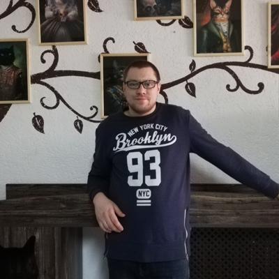 Юрий Ковалев, Красногорск