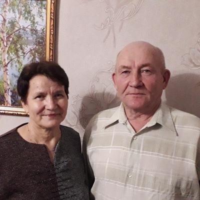 Александр Селиверстов, Грахово