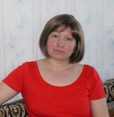 Надежда Николаева, Нижний Бардым