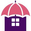 Дом под зонтом