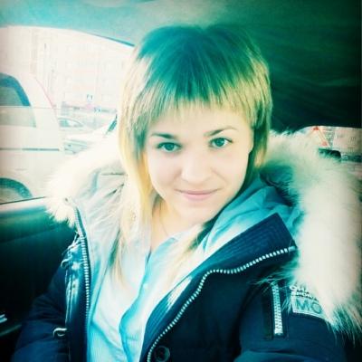 Василиса Зуева