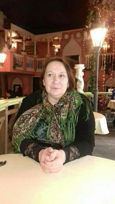 Ольга Константиновна, Санкт-Петербург