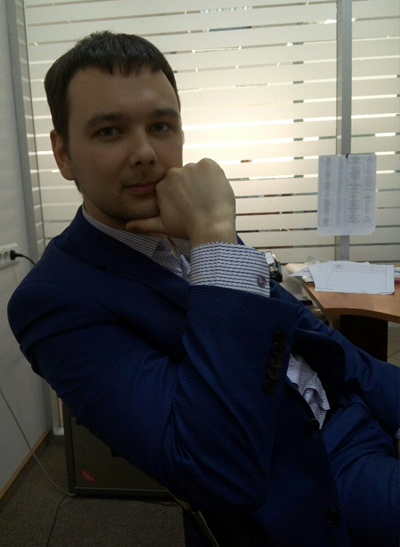 Евгений Попов, Москва