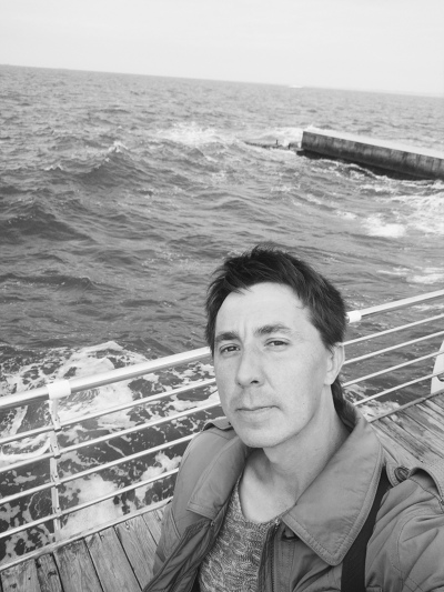 Станислав Яковлев