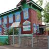 Chebulinsky Kraevedcheskiy-Muzey