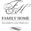 "База отдыха ""FAMILY HOME"""