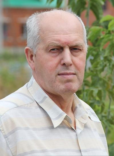 Андрей Нечепуренко, Винница