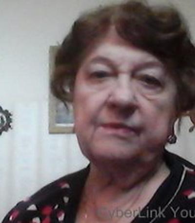 Людмила Петрова, Балканабад