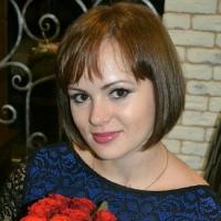 АлёнаДыниченко