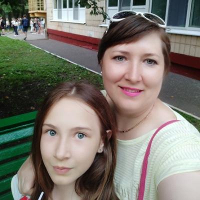 Евгения Мокеева