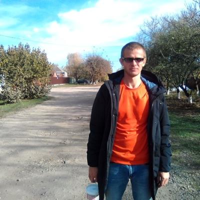 Сергей Ковальский, Ковылкино