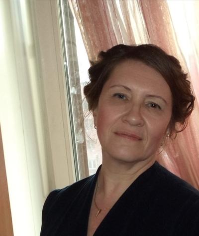 Людмила Колесникова, Новокузнецк