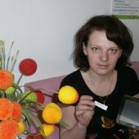 ЕленаСтарикова