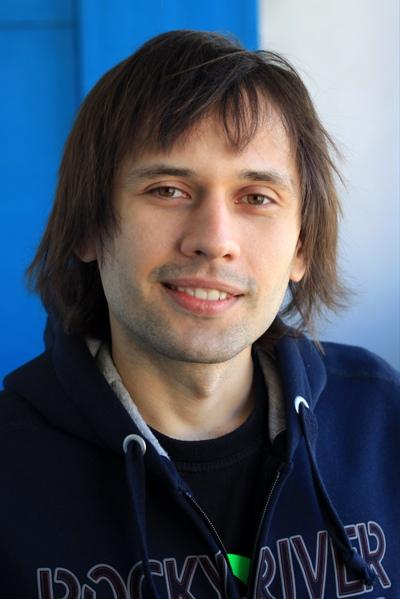 Максим Максим, Бережаны