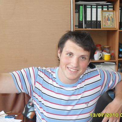 Павел Мамонтов, Тамбов