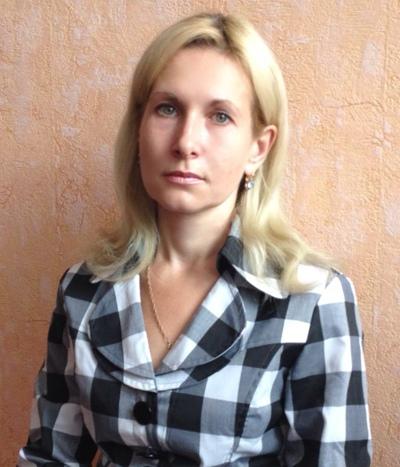 Елена Вербовая, Воркута
