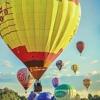 Полёт на воздушном шаре в СПБ!