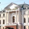 Бал в Галерее Шилова