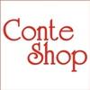"""Conte - Чулочный магазин """"Конте-Шоп"""""""