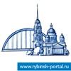 RYBINSK-PORTAL.RU. Современный городской портал