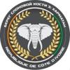 Берег Слоновой Кости