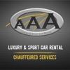 AAA Luxury & Sport Car Rental